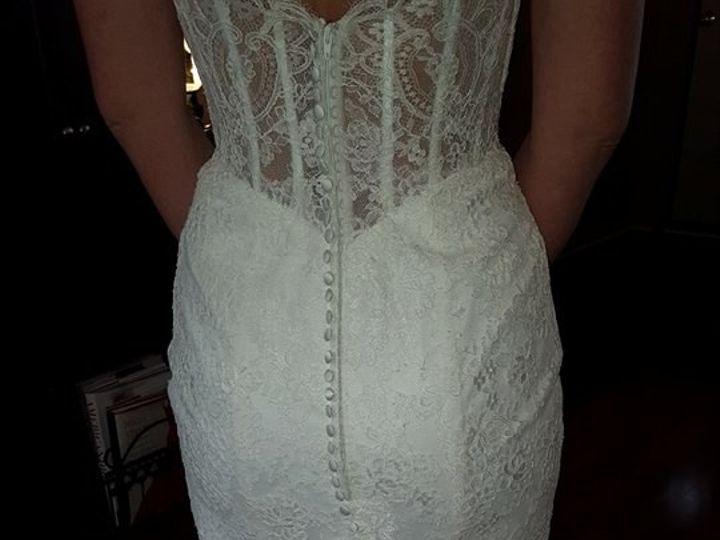 Tmx 1508456845660 208823947403503594902505146664295535705988n Garner, North Carolina wedding dress