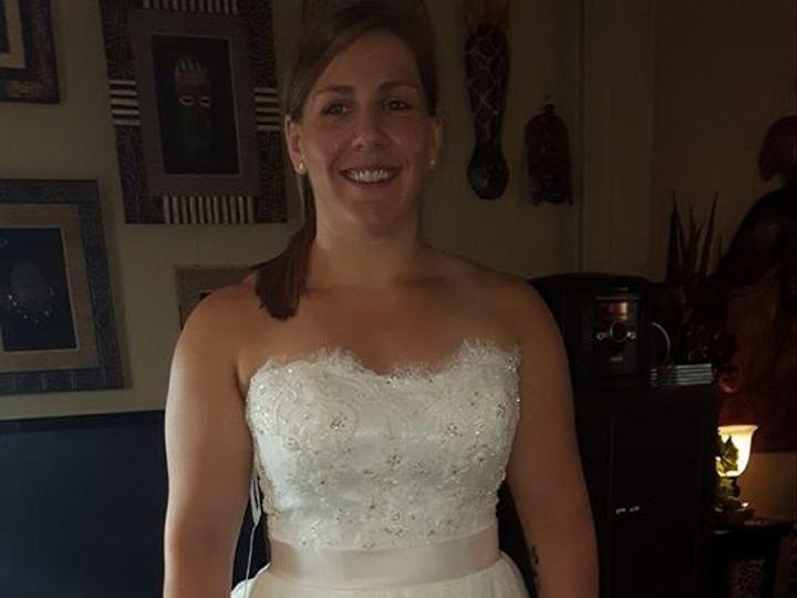 Tmx 1508456879135 209942187423241659595367985804548695314666n Garner, North Carolina wedding dress