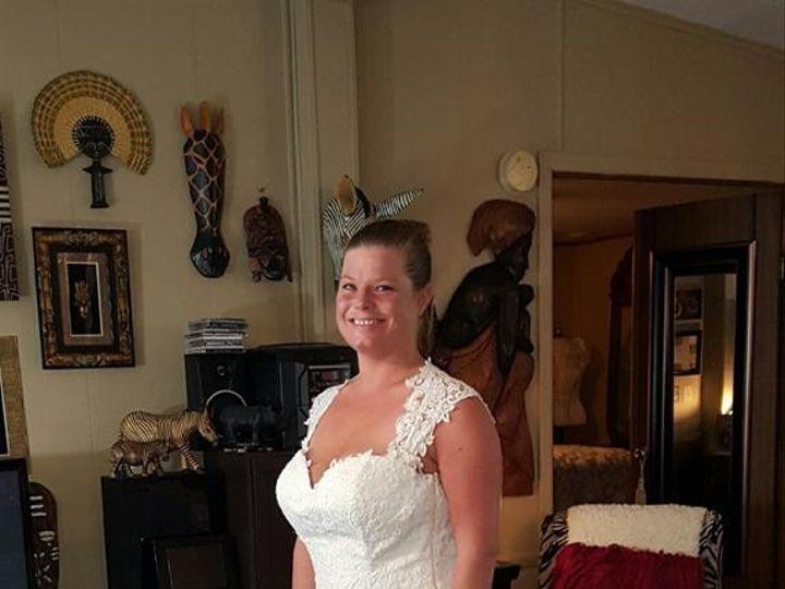 Tmx 1508456894258 213709207476309187621941655378936045653408n Garner, North Carolina wedding dress