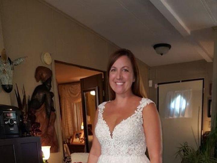Tmx 1508456913355 214328927480781387174723431066256196418803n Garner, North Carolina wedding dress