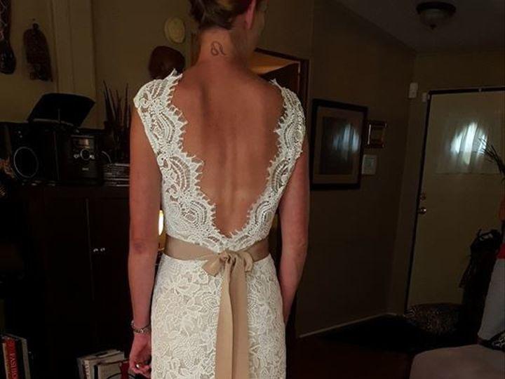 Tmx 1508457344778 204297447308532771066257821451103330663415n Garner, North Carolina wedding dress