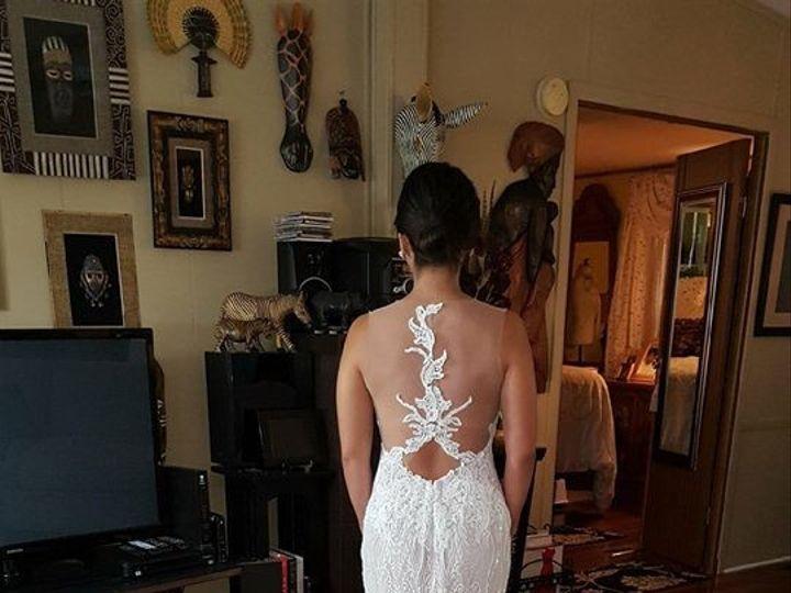 Tmx 1508457383762 224482037624800206106176278098315472473180n Garner, North Carolina wedding dress