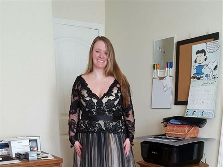 Tmx 1508457750083 164277966365733298679543117900577012172991n Garner, North Carolina wedding dress