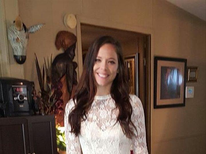 Tmx 1508458562516 223655267617165973536261304292029270404304n Garner, North Carolina wedding dress