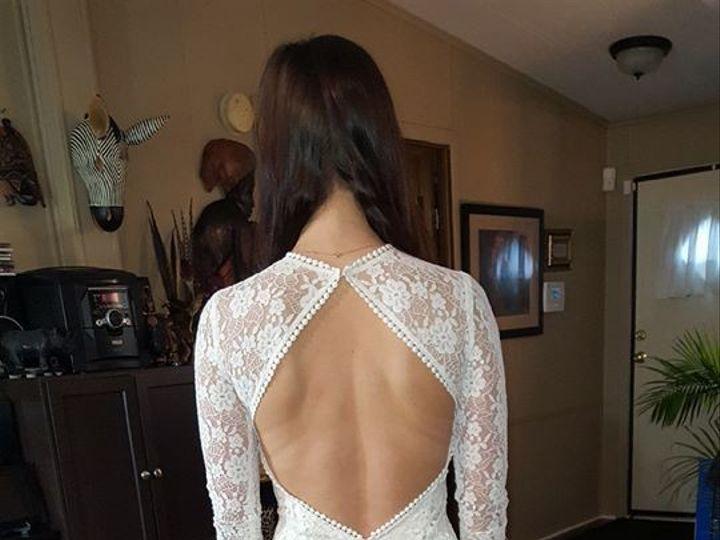 Tmx 1508458657905 224061487617166406869557987234235830038218n Garner, North Carolina wedding dress