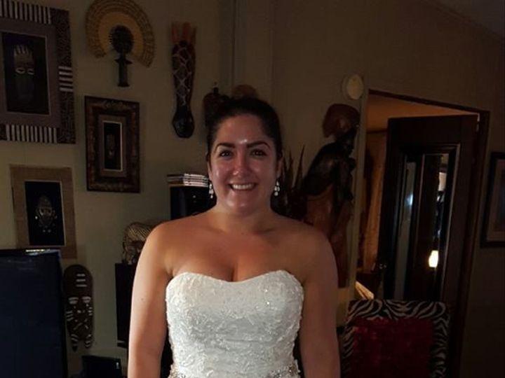 Tmx 1508459756472 206220077343092467610287587677663958347113n Garner, North Carolina wedding dress