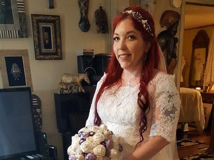 Tmx 1508459900978 223653207613842740535257919876549319736711n Garner, North Carolina wedding dress
