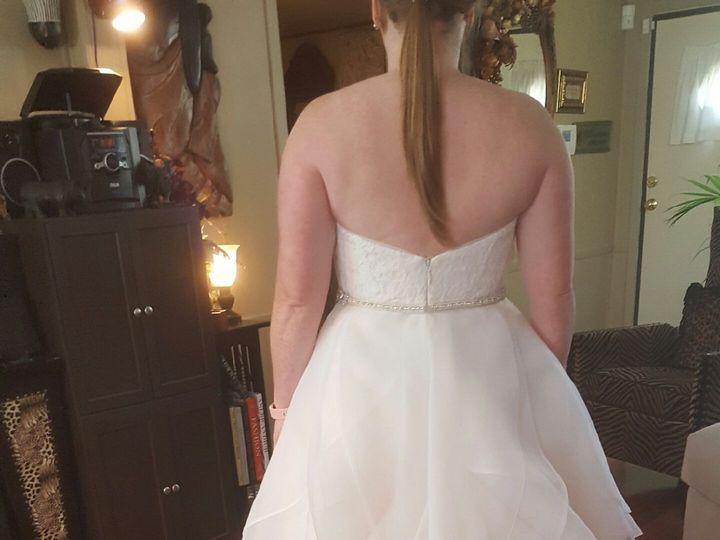 Tmx 1524065387 51de8731e12fd4d7 1524065386 0db91fc0cbcfa3c6 1524065382969 1 Makela 1 Garner, North Carolina wedding dress