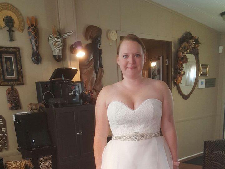Tmx 1524065680 F42265a9b48b0b0d 1524065679 D09315a54f85e0e8 1524065675041 1 123 1 1 Garner, North Carolina wedding dress