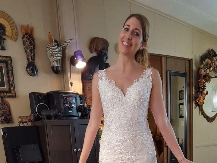 Tmx 1524137413 Ce9166ff533dda84 1524137411 B714f72f540fdd5c 1524137407355 1 123 1 Garner, North Carolina wedding dress