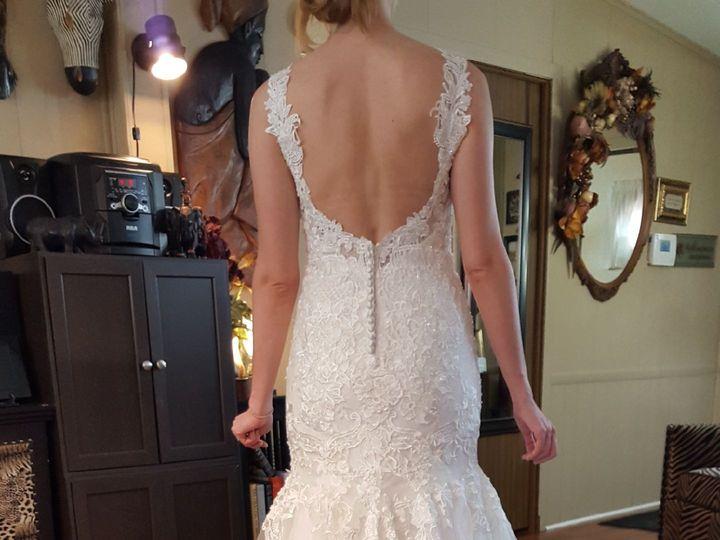 Tmx 1524137427 Fd785ce2946be242 1524137426 D107aaabbcf4871c 1524137422208 2 Jackyn2 Garner, North Carolina wedding dress