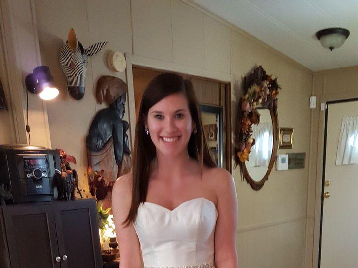 Tmx 1524332105 348ef82f43148509 1524332103 08f6714591932904 1524332066426 1 123 1 Garner, North Carolina wedding dress