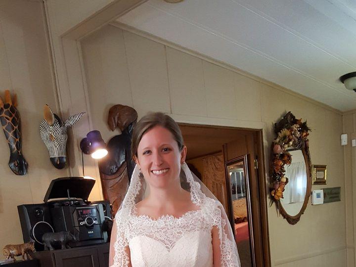 Tmx 1524429052 7ec40960339ad9dc 1524429051 D8feb1e0c64cc09d 1524428993387 1 Emily1 Garner, North Carolina wedding dress