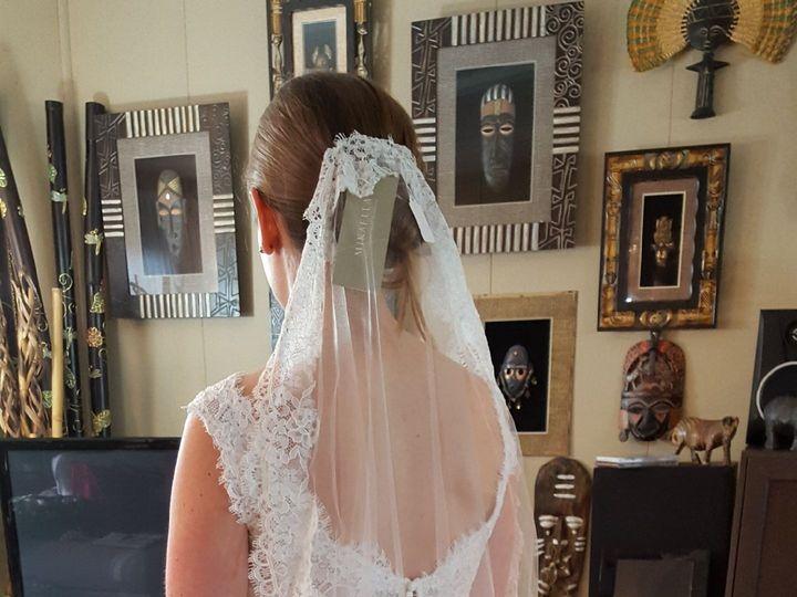 Tmx 1524429657 950897f2ff8f1b37 1524429656 B13d2efa4385c36d 1524429630695 1 Emily2 Garner, North Carolina wedding dress