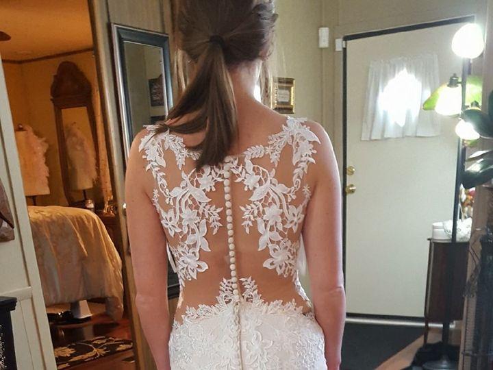 Tmx 1524430833 725819703b4de3cd 1524430832 C131854a255b61f2 1524430832359 6 Kara2 Garner, North Carolina wedding dress
