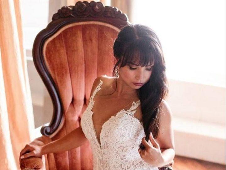 Tmx 1524432300 Cabc7d4ac0a3ae93 1524432299 503fc534021a763f 1524432299168 1 Lexine Garner, North Carolina wedding dress