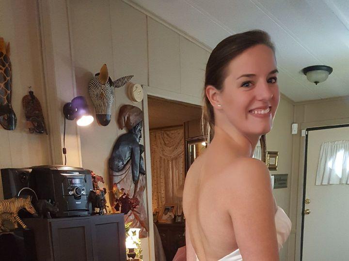 Tmx 1524504539 88cccea40404037b 1524504536 3e1b449ef9afebac 1524504530582 1 Smith2 Garner, North Carolina wedding dress