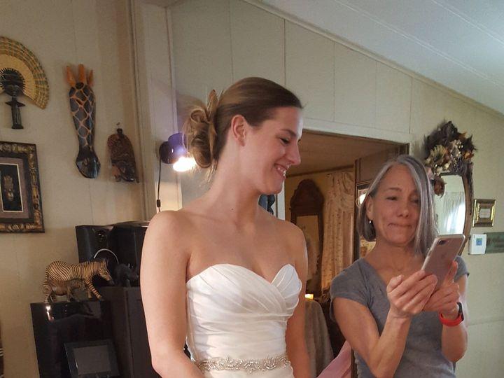 Tmx 1524504586 2c606d5a348ca3cf 1524504584 B115e2933a946ae3 1524504579673 3 Smith3 Garner, North Carolina wedding dress