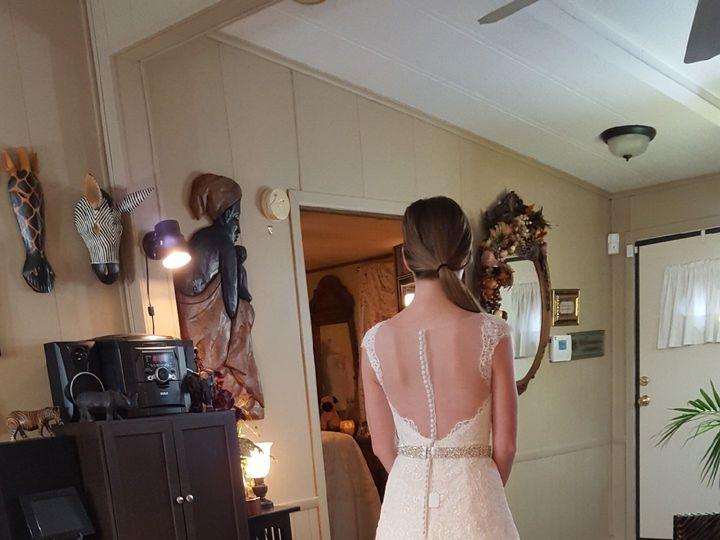 Tmx 1525259961 E5c36e6f92ecbe70 1525259959 412f57e348c4cc78 1525259957353 1 123 1 Garner, North Carolina wedding dress