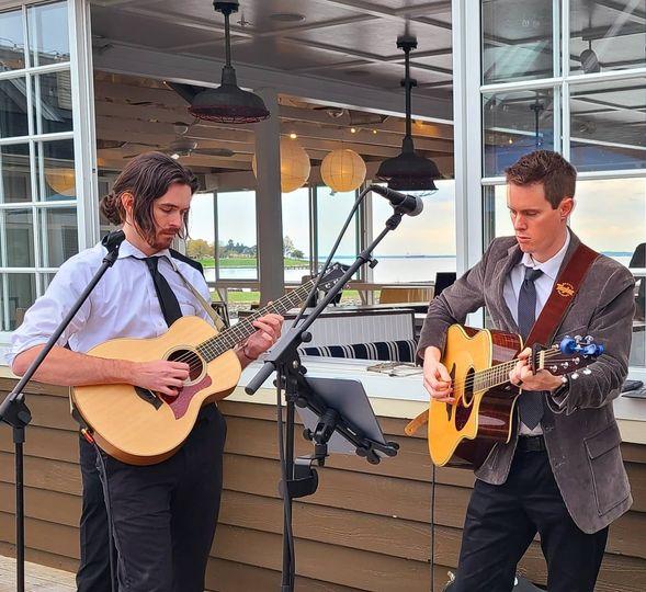 Duo Acoustic Ceremony
