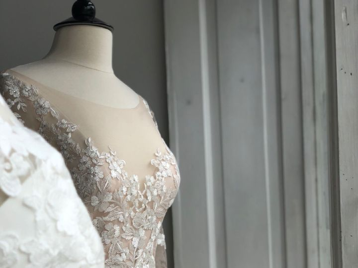 Tmx 1533579947 D68f856d110f8440 1533579944 4d63ce3da5595a2b 1533579925857 6 IMG 2224 Philadelphia wedding dress