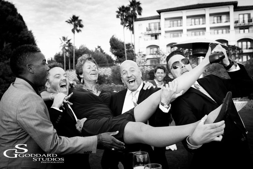 kennyricks wedding