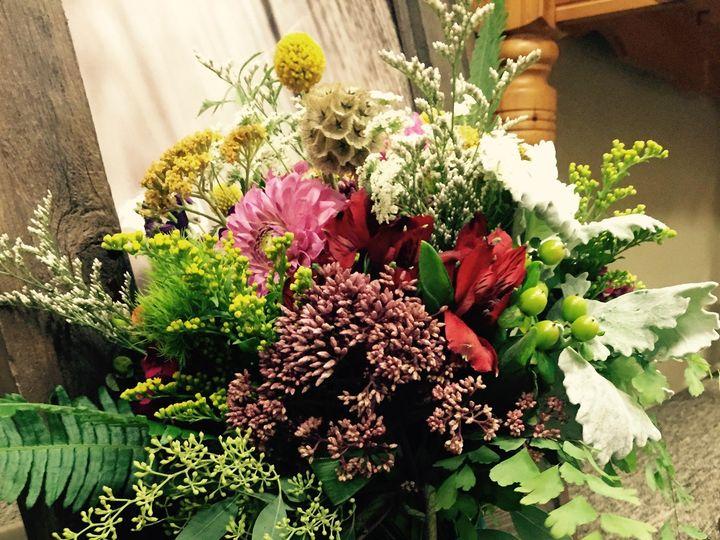 Tmx 1461545631418 Image Aberdeen, Washington wedding florist