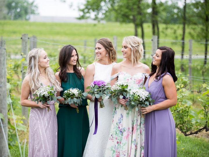 Tmx Girls In Vineyard 51 183099 Des Moines, IA wedding venue