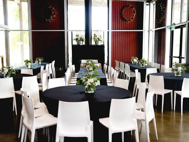 Tmx Tables Wedding 51 183099 157669961239852 Des Moines, IA wedding venue