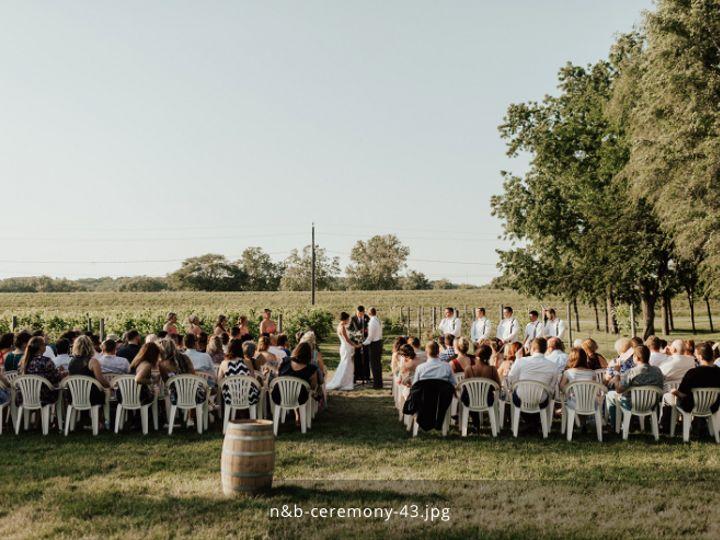Tmx Vineyard Ceremony 51 183099 Des Moines, IA wedding venue