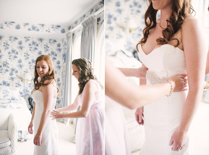 Dress Photo by Made in March