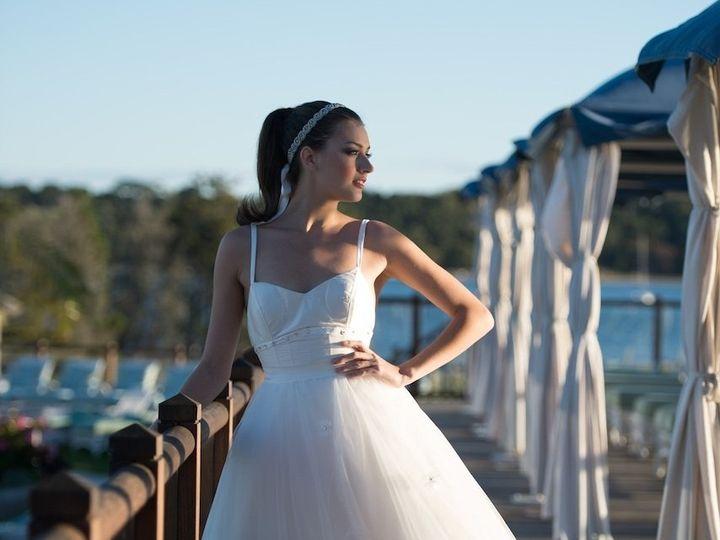Tmx 1357626034905 SNEWRubyMarie Mystic, Connecticut wedding dress