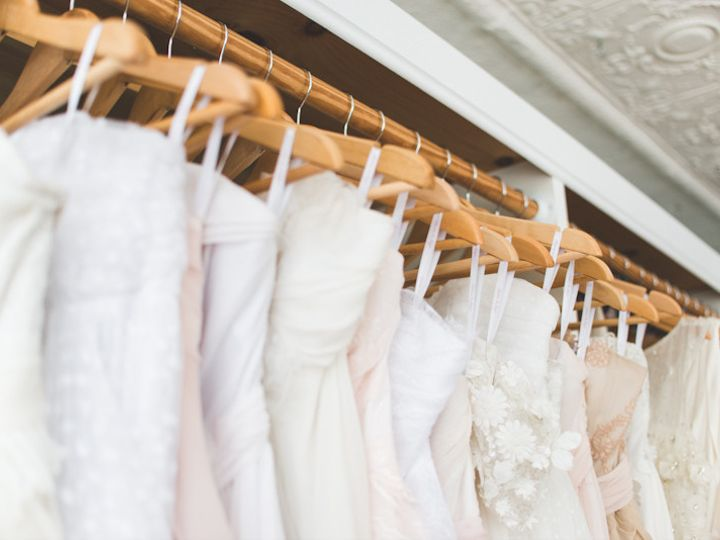 Tmx 1395796624282 Dsc133 Mystic, Connecticut wedding dress