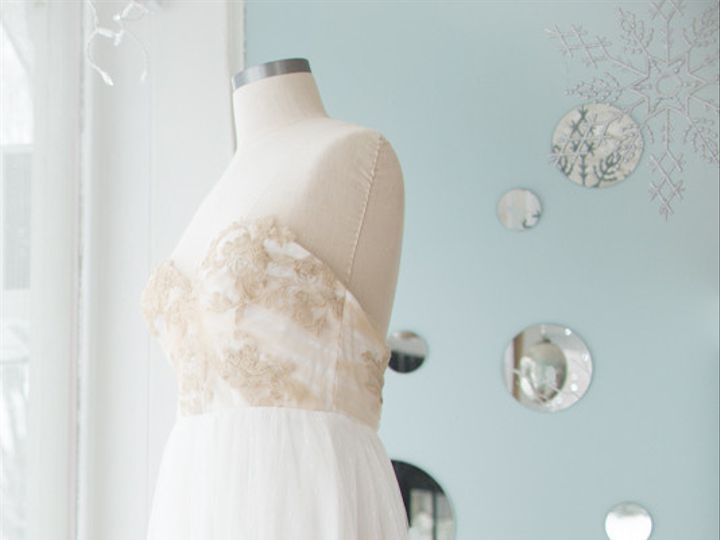 Tmx 1395796667983 Dsc135 Mystic, Connecticut wedding dress