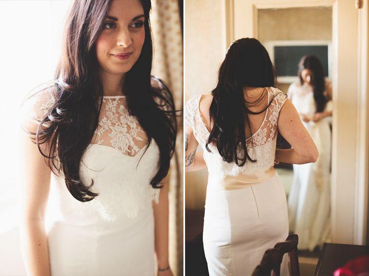 Tmx 1450243446522 Sarah Del Buono Mystic, Connecticut wedding dress