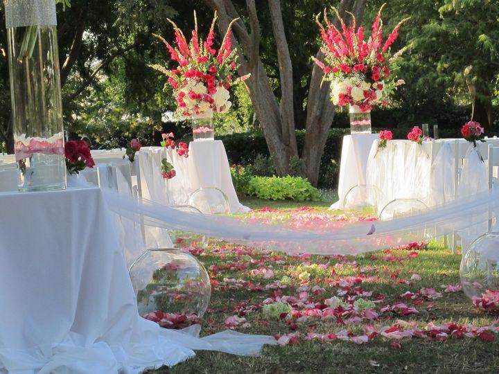 Tmx 1389198043082 Img977 Dallas wedding florist