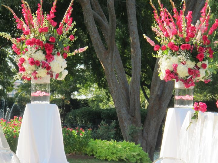 Tmx 1389198067787 Img978 Dallas wedding florist