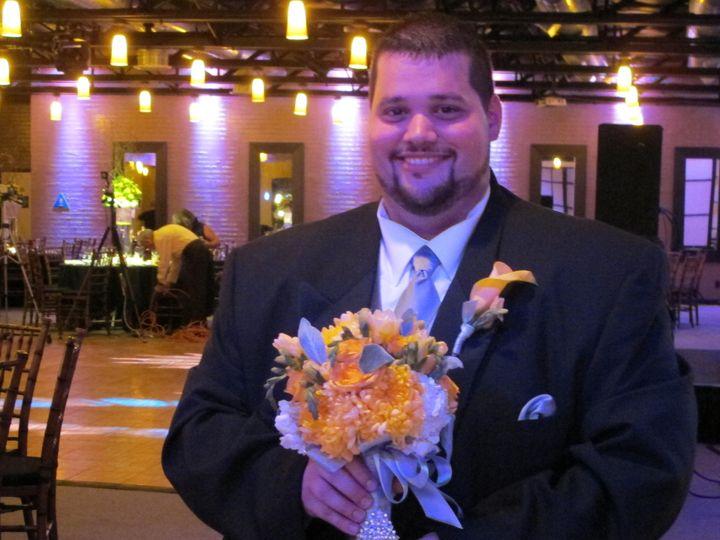 Tmx 1389204604498 Img140 Dallas wedding florist