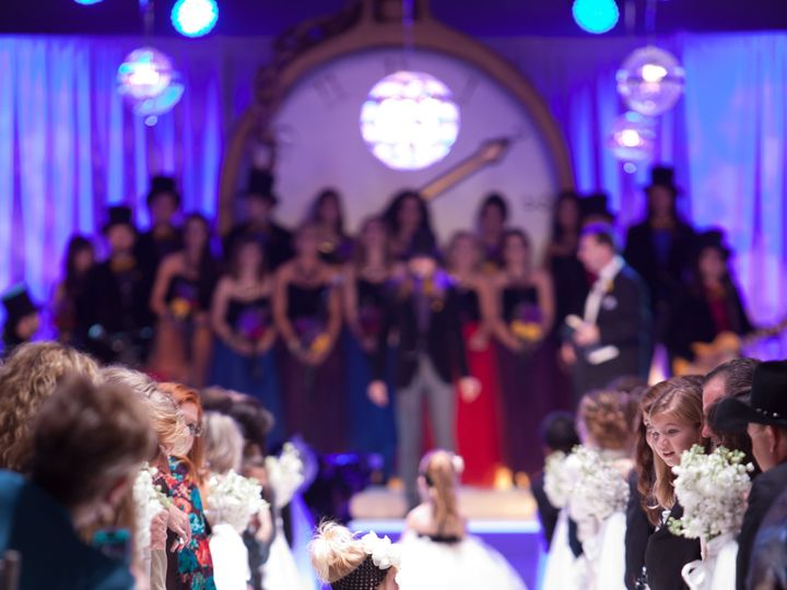 Tmx 1389206305374 Img654 Dallas wedding florist