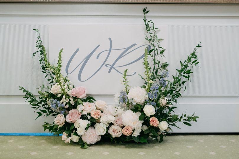 Carolina Inn Wedding