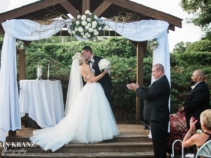 Tmx 1490384876955 36colleen Brandon Waxhaw, NC wedding venue
