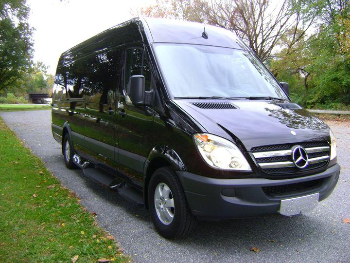 Tmx 1451945112878 2015 Sprinter Morganville, New Jersey wedding transportation