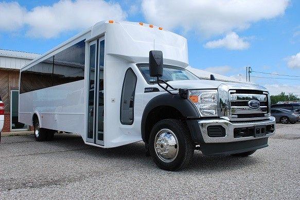 Tmx 1466696533935 Party Bus 20 Morganville, New Jersey wedding transportation