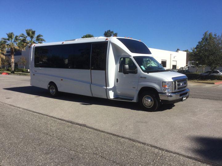 Tmx 1493321995035 23 Passenger Ext 2 Morganville, New Jersey wedding transportation