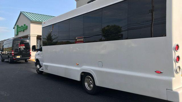 Tmx 1493322053847 Shuttle And Sprinter Morganville, New Jersey wedding transportation