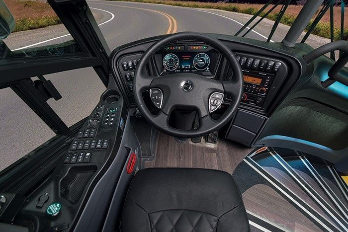 Tmx Mci Livery Interior Spiral Entry Dash And Ambient Lighting 51 735099 159138689067351 Morganville, New Jersey wedding transportation