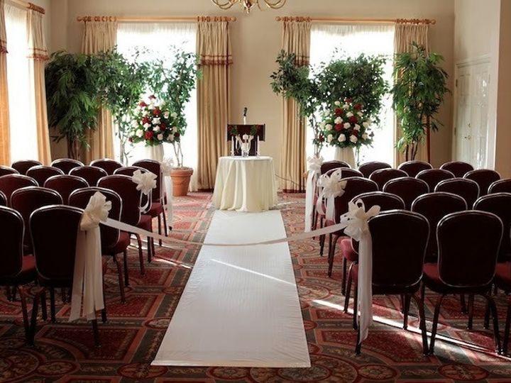 Tmx 1500321698296 Boardroom Ceremony Lafayette Hill, Pennsylvania wedding venue
