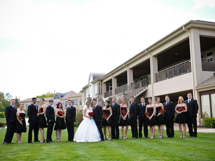 Tmx 1500384830170 Wedding Party Lower Patio Lafayette Hill, Pennsylvania wedding venue