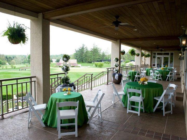 Tmx 1500384996825 Upper Patio 2   Facebook Lafayette Hill, Pennsylvania wedding venue