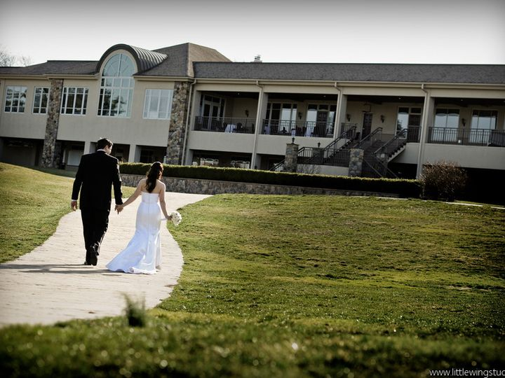 Tmx 1500385061660 Hottingermcclaffertylittlewingstudiophotographyno6 Lafayette Hill, Pennsylvania wedding venue